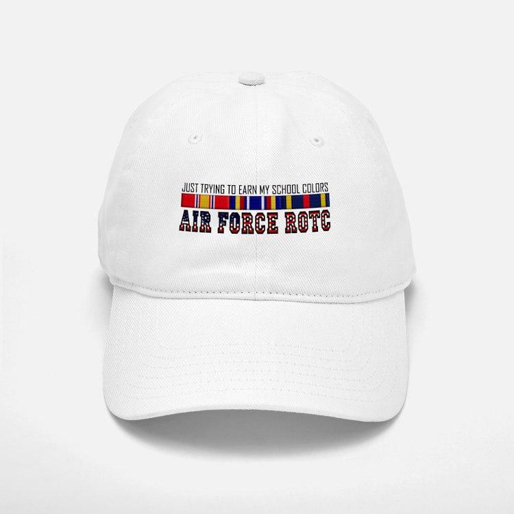 Earn My School Colors Hat