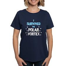 I Survived The Polar Vortex - Tee