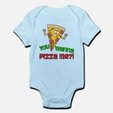 You Wanna Pizza Me Body Suit