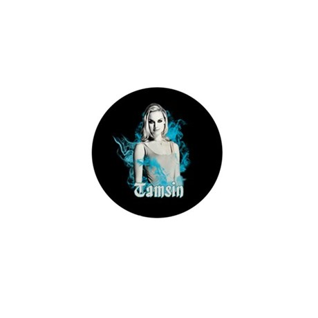 Lost Girl Tamsin Mini Button