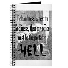 Office Portal Hell :) Journal