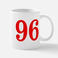 RED #96 Mug