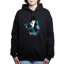 Lost Girl The Kenz Women'S Hooded Sweatshirt