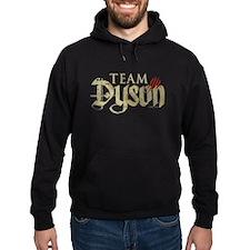Lost Girl Team Dyson Hoodie