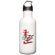 PixieKitchen ShellScoo Water Bottle