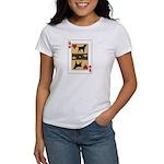 Queen Griffon Women's T-Shirt