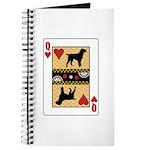 Queen Griffon Journal