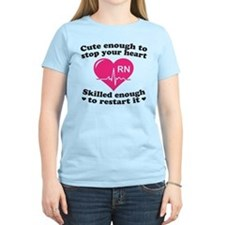 Cute Nurse Shirt T-Shirt