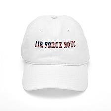 AFROTC Pride Baseball Cap
