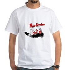Whale & Pixie Fisherman Shirt