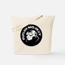 fpv monkey Tote Bag