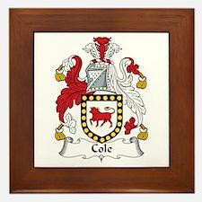 Cole Framed Tile