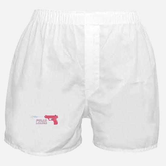 Fully Loaded Boxer Shorts