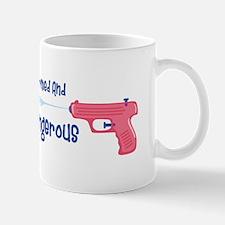 Armed And Dangerous Mugs