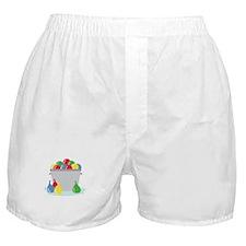 Water Balloons Boxer Shorts