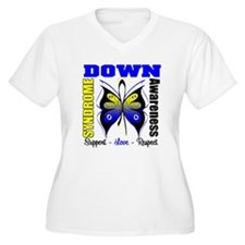 Down Syndrome But T-Shirt