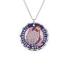 Ham Independence Necklace