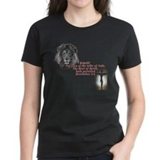 Jesus Lion Tribe Juda T-Shirt