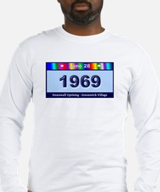 1969 Stonewall Long Sleeve T-Shirt