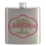 La quercia Flask Bottles