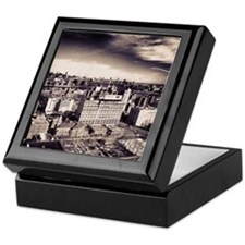 Brooklyn Skyline Keepsake Box