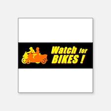Watch Sticker