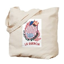 Prosciutto of Happiness Tote Bag