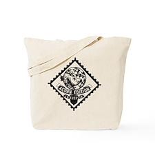 Acorn Edition Label Tote Bag
