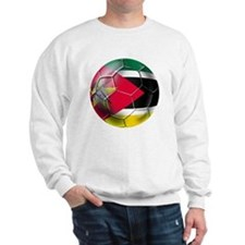 Mozambique Football Sweatshirt