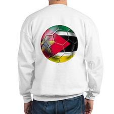Mozambique Football Sweatshirt