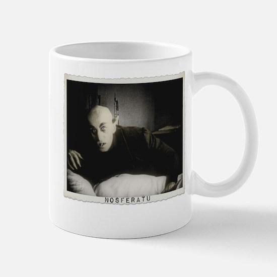 Nosferatu Snapshot Mugs