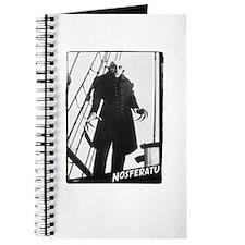 Nosferatu Movie Journal