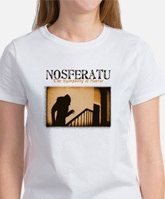Nosferatu Womens T-Shirt