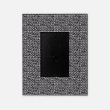 Chainmail Links Picture Frame