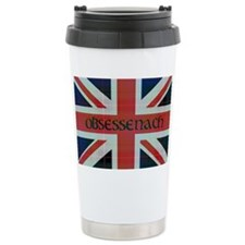 Basic Obsessenach Travel Mug