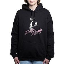 Johnny and Baby Women's Hooded Sweatshirt
