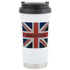Basic Obsessenach Travel Mug