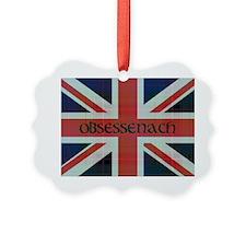 Basic Obsessenach Ornament
