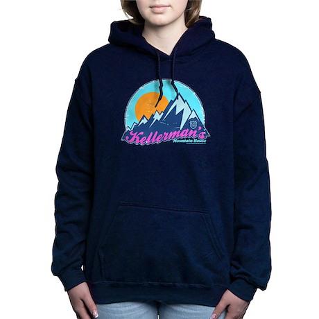 Kellerman's Women's Hooded Sweatshirt