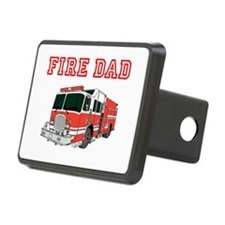 Fire Dad Hitch Cover