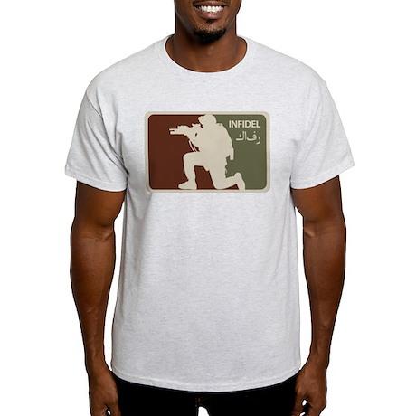 Infidel Operator Mod 0 (Original) T-Shirt