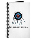 Archery Journals & Spiral Notebooks