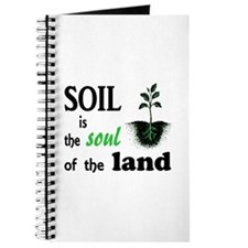 Soul of the Land Journal
