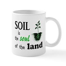 Soul of the Land Mugs