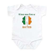 Bates Family Infant Bodysuit