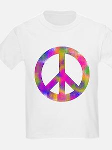 Cute Peace sign T-Shirt