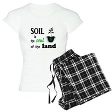 Soul of the Land Pajamas
