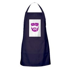 beard Apron (dark)