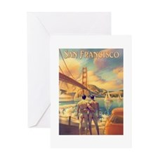 SF Greeting Cards