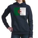Algeria.jpg Hooded Sweatshirt